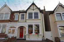 4 bed semi detached house in Ashbridge Road...