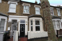 Malvern Road Terraced house for sale