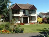 5 bed Detached property in HIGHFIELD ROAD