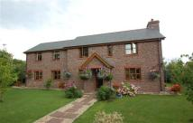 4 bedroom Detached property in CHURCH LANE