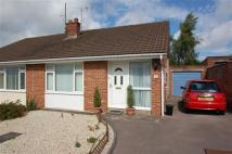 Semi-Detached Bungalow in LANCASTER DRIVE