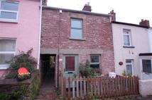 Terraced property in QUEEN STREET, Lydney