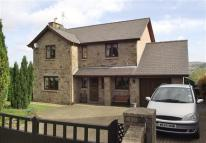 4 bed Detached home for sale in BROCKHOLLANDS ROAD