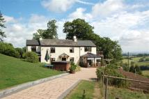 5 bed Detached property in BLAKENEY HILL
