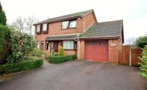 3 bed Detached home for sale in PINEDALE, WOOLASTON