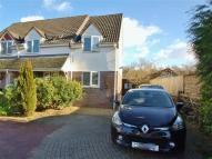 3 bed semi detached home in THE SMITHY, BLAKENEY