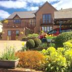 4 bed Detached home for sale in JOYFORD HILL