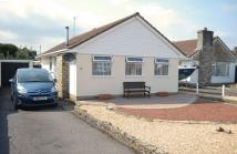3 bedroom Detached Bungalow in Elmhurst Way. Call for a...
