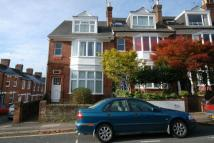 Maisonette to rent in St Leonards, Exeter