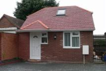 1 bedroom Detached house to rent in St Leonards, Exeter