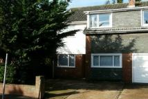 5 bed semi detached property in St Leonards, Exeter