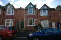 2 bed Terraced house in St Leonards, Exeter