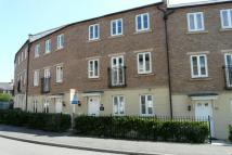 Terraced house in St Leonards, Exeter