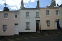 2 bed Terraced home in St Leonards, Exeter