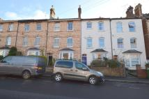 1 bedroom Flat to rent in St Leonards, Exeter