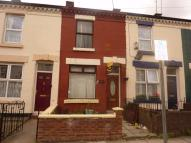 Terraced home in Chirkdale Street, Walton...