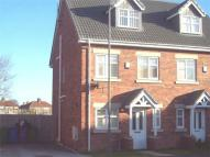 semi detached house to rent in Stonefont Close, Walton...