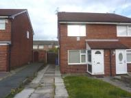 2 bedroom semi detached property to rent in Amanda Road, Fazakerley...