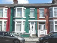 3 bed Terraced home in Lusitania Road, Walton...