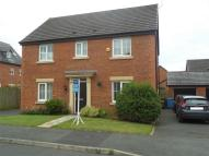 Detached home for sale in Bluebell Close, Kirkby...