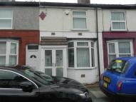 2 bed Terraced house in Melling Avenue, Aintree...