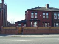 semi detached house for sale in Warbreck Moor, Aintree...