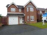Detached house in Elliott Drive, Kirkby...