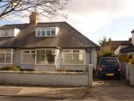 Semi-Detached Bungalow for sale in Garden Lane, Aintree...