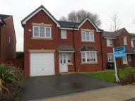 4 bed Detached property for sale in Westfields Drive...