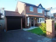 3 bed Detached home in Spooner Avenue...