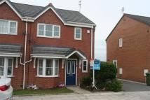 3 bedroom semi detached property in Lunt Avenue, Netherton...
