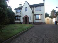Moor Lane Detached house for sale