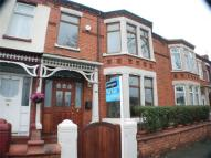 Walton Hall Avenue Terraced property for sale