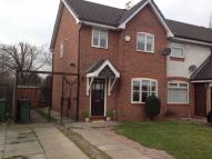 Longdown Road End of Terrace property to rent
