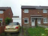 2 bed End of Terrace house in Lavender Way, Walton...