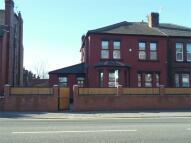5 bed semi detached property in Warbreck Moor, Aintree...