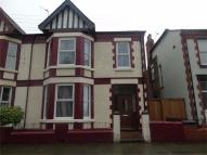 4 bed semi detached property in Heswall Road, Aintree...