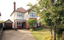 4 bedroom Detached home in The Broadway, THORPE BAY...