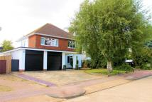 Detached home in Wansfell Gardens...