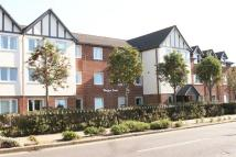 2 bed Retirement Property for sale in Burges Court...