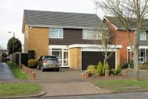 4 bed Detached home in Maplin Way North...