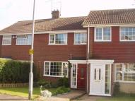 Terraced house to rent in Holmes Avenue, Raunds...