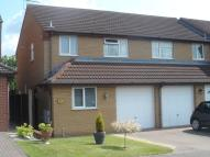3 bed semi detached home in Musson Close...