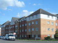 2 bed Flat to rent in River View, Northampton...