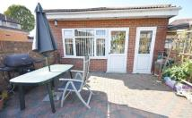Studio flat to rent in Dorell Close, Southall...