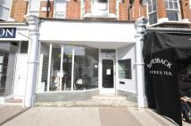property to rent in COMMERCIAL LOCK UP - D1 USE - South Ealing Road, London, W5 4QP
