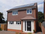 3 bedroom Detached house for sale in Glebe Place...