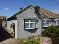 Semi-Detached Bungalow in Gore Road, Dartford, Kent