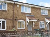 St Peters Close Terraced house for sale
