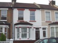 3 bedroom Terraced house to rent in Lynton Road South...